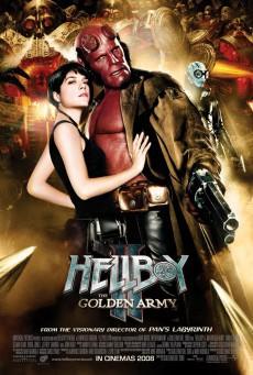 Hellboy 2 The Golden Army (2008) เฮลล์บอย 2