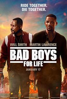 Bad Boys For Life คู่หูขวางนรก ตลอดกาล
