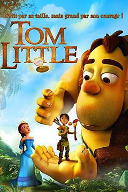 Tom Little And The Magic Mirror (2014) ทอม ลิตเติ้ล กับมนตรากระจกวิเศษ