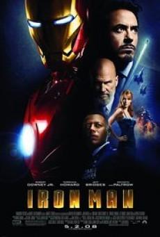 Iron Man 1 มหาประลัยคนเกราะเหล็ก