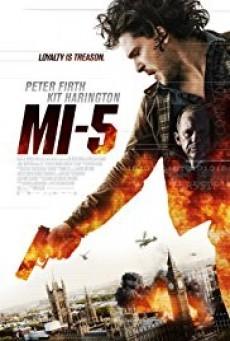 MI-5 Spooks The Greater Good เอ็มไอ5 ปฏิบัติการล้างวินาศกรรม