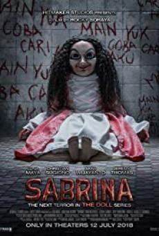 Sabrina ซาบรีน่า วิญญานแค้นฝังหุ่น