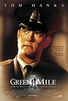 The Green mile ปาฏิหาริย์แดนประหาร