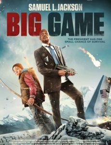 Big Game (2014) เกมล่าประธานาธิบดี
