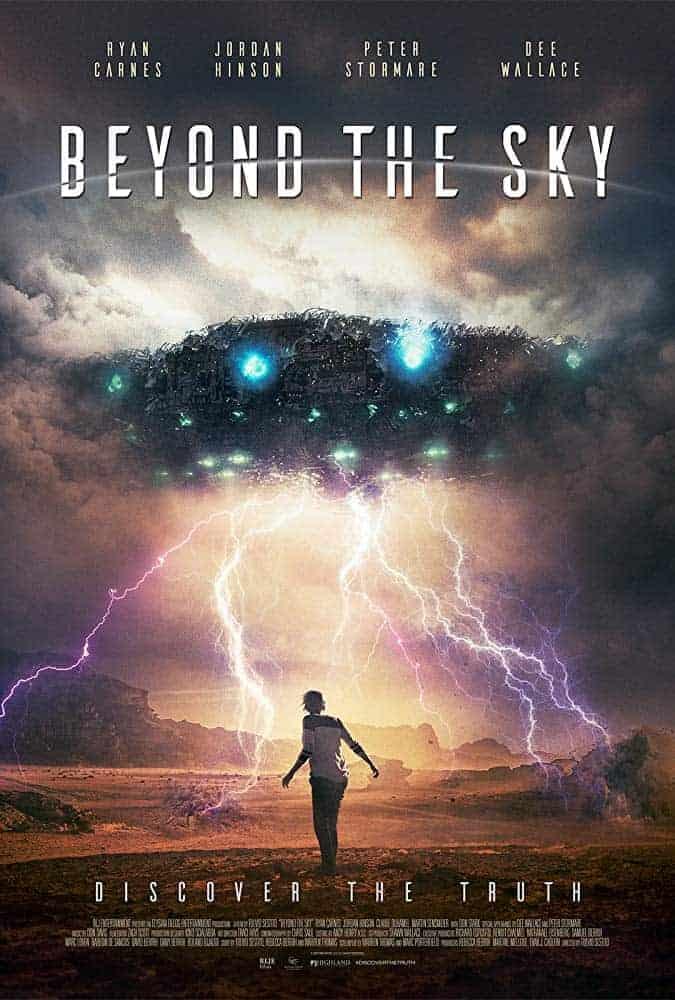Beyond The Sky (2018) ( ซับไทย)