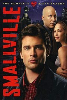 Smallville Season 6 หนุ่มน้อยซุปเปอร์แมน ปี 6