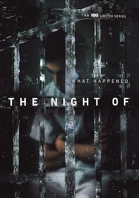 The Night Of (2016) เดอะ ไนท์ ออฟ