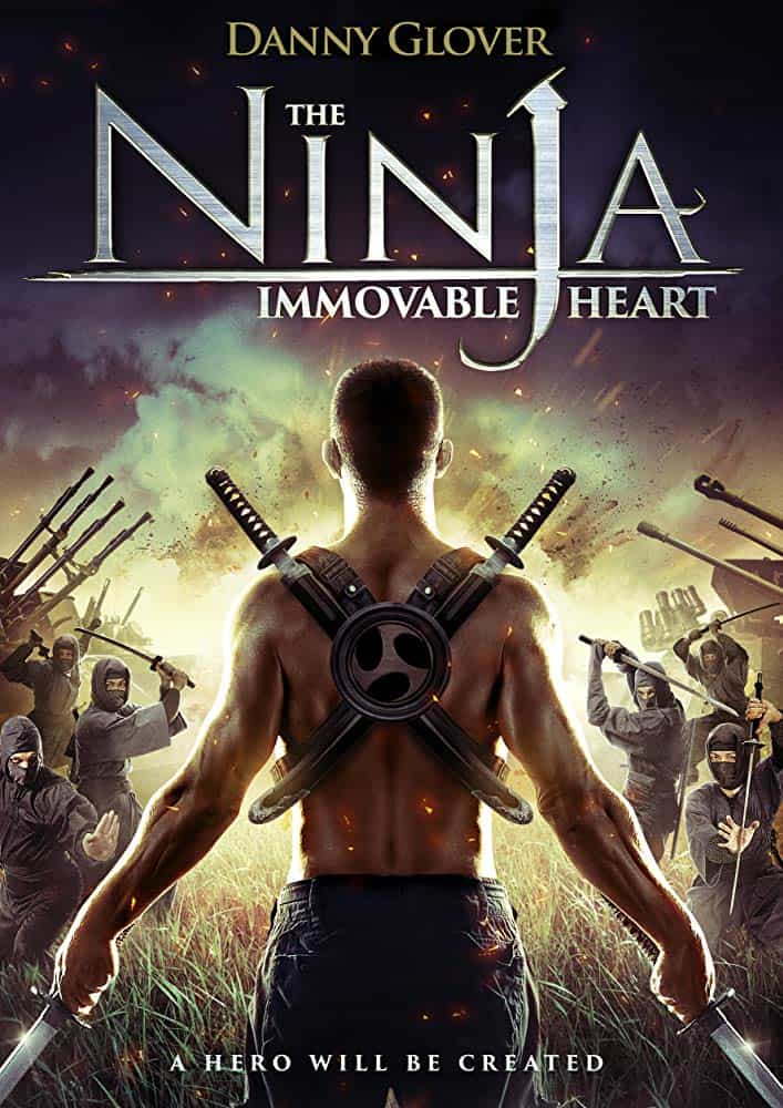 Ninja Immovable Heart (2014) โคตรนินจา..ฆ่าไม่ตาย