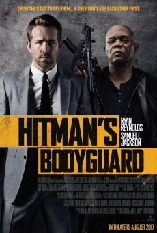 The Hitman's Bodyguard แสบ ซ่าส์ แบบว่าบอดี้การ์ด