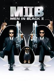 Men in Black 2 (2002) เอ็มไอบี หน่วยจารชนพิทักษ์จักรวาล 2