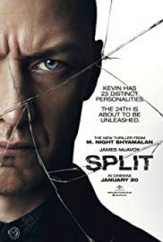 Split ( จิตหลุดโลก )