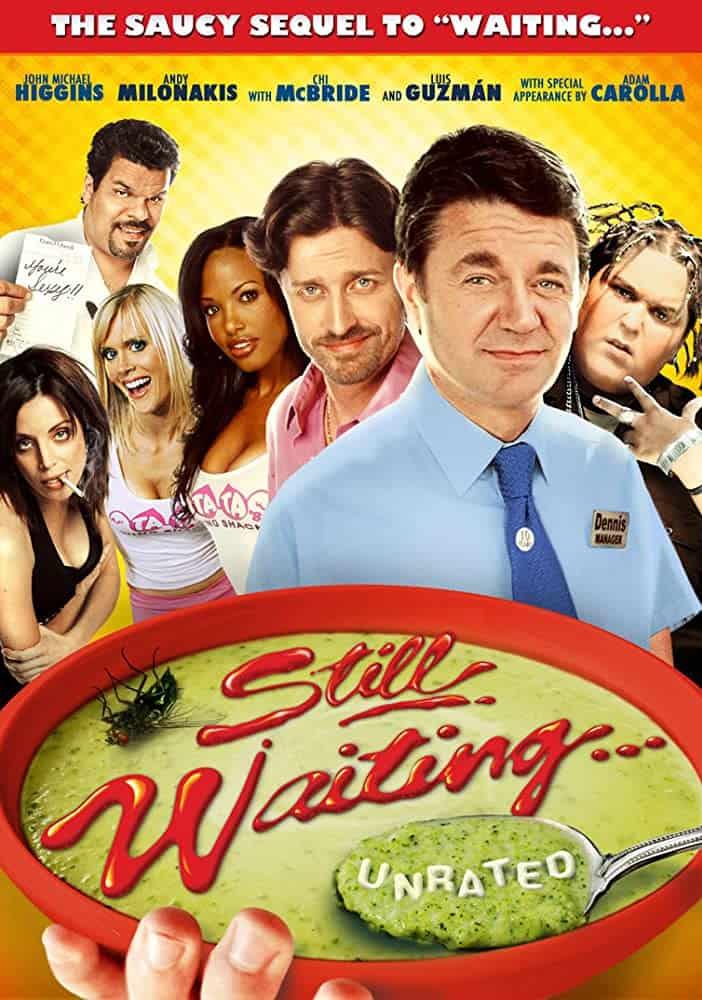 Still Waiting (2009) แอ๊มรัก เสิร์ฟร้อน