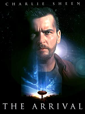 The Arrival (1996) สงครามแอบยึดโลก