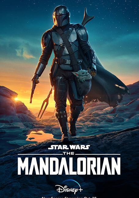 The Mandalorian Season 2 เดอะ แมนดาลอเรี่ยน Season 2