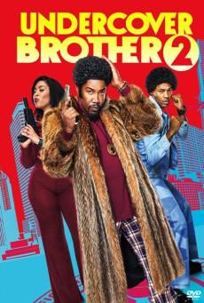 Undercover Brother 2 (2019)  อันเดอร์คัพเวอร์ บราเธอร์ 2