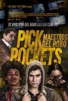 Pickpockets เรียนลัก รู้หลอก