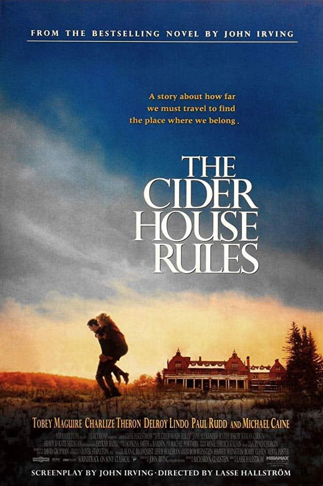 The Cider House Rules (1999) ผิดหรือถูก…ใครคือคนกำหนด