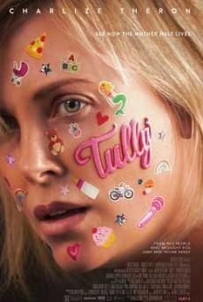 Tully ทัลลี่ เป็นแม่ไม่ใช่เรื่องง่าย