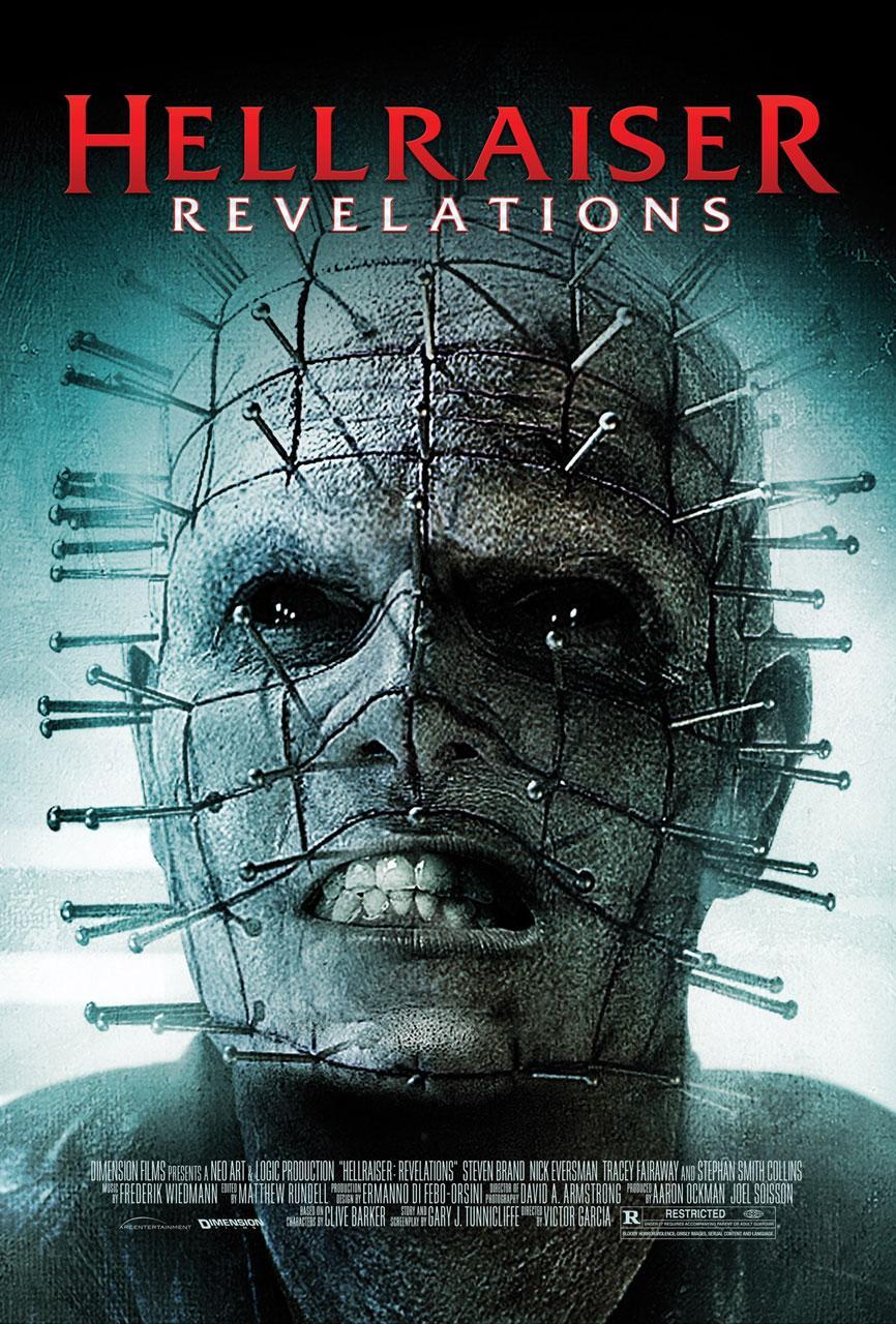 Hellraiser Revelations (2011) บิดเปิดนรกไม่มีวันตาย