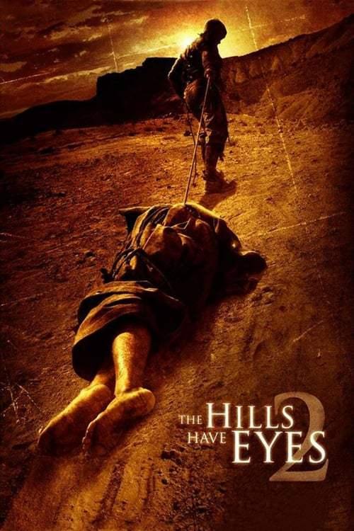 The Hills Have Eyes 2 (2007) โชคดีที่ตายก่อน 2