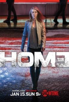 Homeland Season 6 - แผนพิฆาตมาตุภูมิ ปี 6