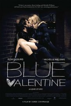 Blue Valentine บลูวาเลนไทน์