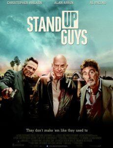 Stand Up Guys (2013) ไม่อยากเจ็บตัว อย่าหัวเราะปู่