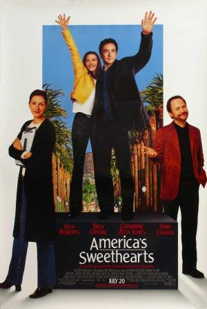 America's Sweethearts (2001) คู่รักอลวน มายาอลเวง