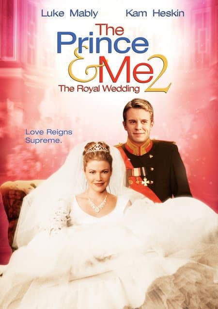 The Prince And Me II The Royal Wedding (2006) รักนายเจ้าชายของฉัน 2 วิวาห์อลเวง