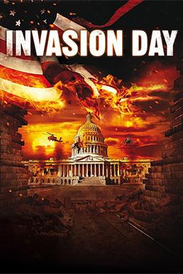 Invasion Day (2013) ชิปไวรัสล้างโลก