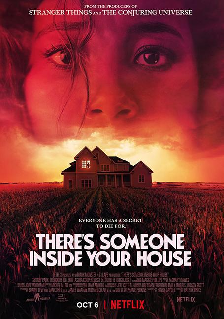 Theres Someone Inside Your House (2021) ใครอยู่ในบ้าน