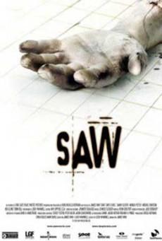 Saw 1 ซอว์ เกมต่อตายตัดเป็น