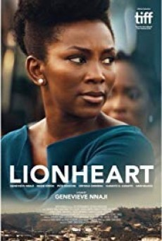 Lionheart สิงห์สาวกำราบเสือ