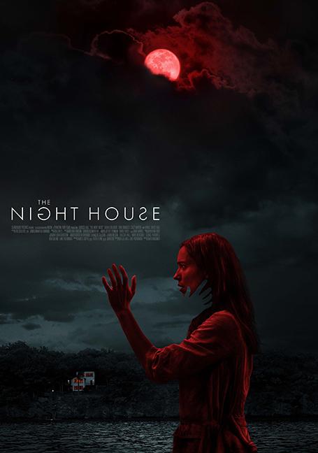 The Night House (2021)  บ้านซ่อนผวา