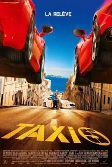 TAXI 5 โคตรแท็กซี่ ขับระเบิด