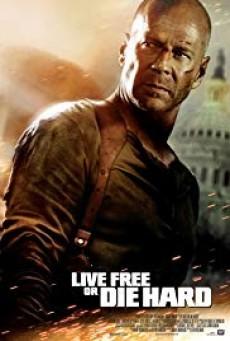 Live Free or Die Hard ดาย ฮาร์ด 4.0 ปลุกอึด...ตายยากหห