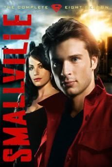 Smallville Season 8 หนุ่มน้อยซุปเปอร์แมน ปี 8