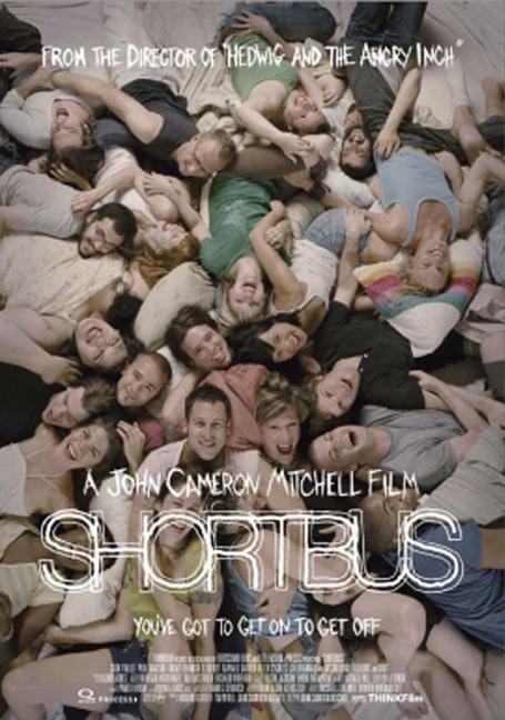 Shortbus[2006]
