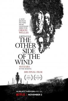 The Other Side Of The Wind (2018) สายลมแห่งการสั่งลา