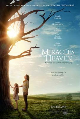 Miracle from Heaven (2016) ปฎิหาริย์จากสวรรค์