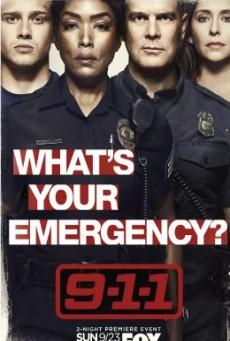 9-1-1 Season 2