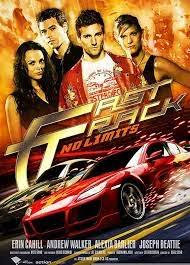 Fast Track no Limits (2008) เร็วแรง แซงเบียดนรก