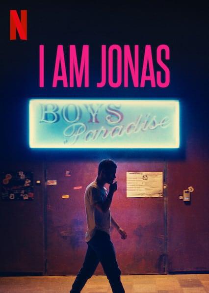 I Am Jonas (2018) โจนาส