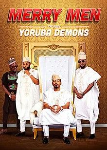 Merry Men The Real Yoruba Demons (2018) หนุ่มเจ้าสำราญ