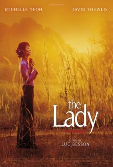 THE LADY  อองซานซูจี ผู้หญิงท้าอำนาจ