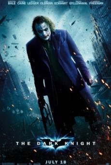 The Dark Knight 2008 แบทแมน อัศวินรัตติกาล