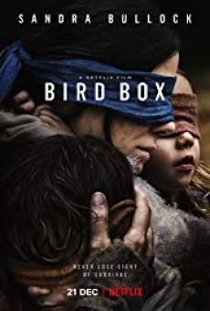 Bird Box มอง อย่าให้เห็น