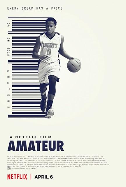 Amateur (2018) แอมมาเจอร์