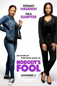 Nobody's Fool (2018) สองสาวซ่าส์ แสบไม่จำกัด