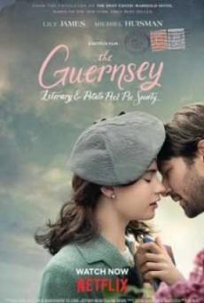The Guernsey Literary and Potato Peel Pie Society จดหมายรักจากเกิร์นซีย์